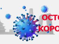 Осторожно коронавирус