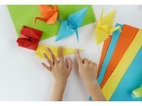 Оригами как средство развития творческих способностей детей дошкольного возраста